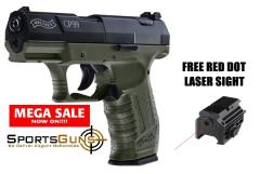 cp99 walther laser