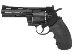 swiss arms 357 revolver