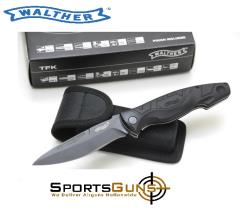 traditioonal folding knife