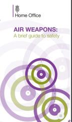 airgun brief guide to safety