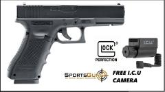 glock 22 icu air pistol