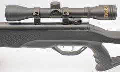 longhorn airgun beeman