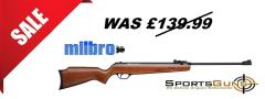 sportsman milbro pest contorl airgun