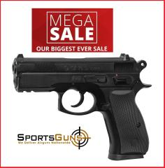 compact asg pistol for sale