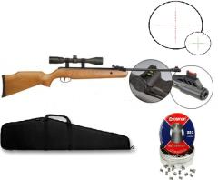 sportsguns long range sniper air rifle