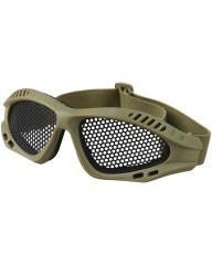 airsoft mesh glasses