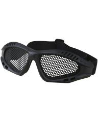 protective airsoft mesh glasses