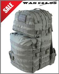 molle assault bag