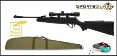 webley valuemax spring air rifle