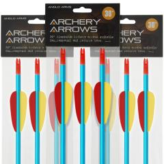 archery arrows