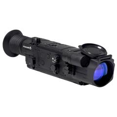 air rifle night vision
